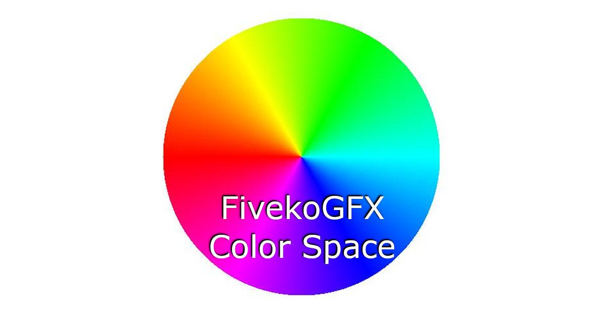 fivekogfx color space thumb